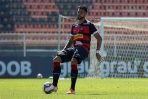 Cruzeiro contrata zagueiro Léo Santos, do Ituano