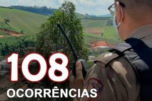"""Manhuaçu/Região: Confira os resultados da """"Operação Narco Brasil"""""""