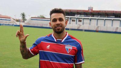 Cruzeiro: Wellington Nem passará por exames nesta sexta na Toca