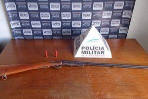 Plantão Policial: Simulacro e armas apreendidas pela PM