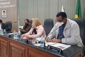 Reduto: Presidência da Câmara cria comissão especial para apurar denúncia contra vereador