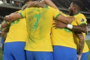 Brasil está na final da Copa América