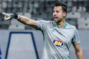 Diretoria do Cruzeiro diz que Fábio fica no Cruzeiro