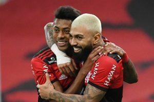 Veja as notícias da Copa do Brasil e Série B