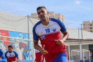 Jogador do Grêmio a caminho do América