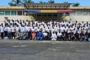 Manhuaçu: Instituto Caminhar retoma seus trabalhos com a Guarda Mirim