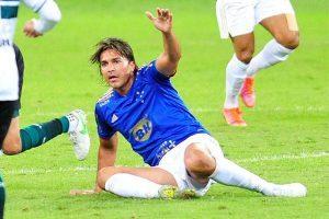 Moreno entra na mira do Colo Colo