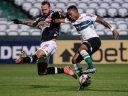 Jogos da Série B, Libertadores e Sulamericana