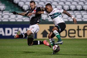 Série B com empate do Vasco; Libertadores e Sulamericana