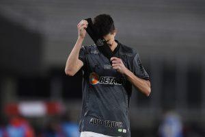 Atlético Nacho liberado para jogo pela Libertadores; Hoje tem Copa do Brasil