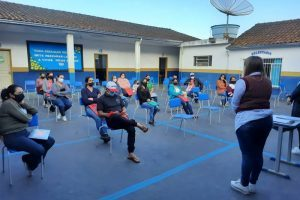 Manhuaçu: Escolas e creches municipais preparam-se para volta às aulas presenciais