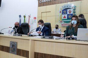 Câmara de Vereadores de Manhuaçu aprova quatro projetos de lei ligados à saúde e assistência