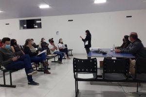 Conselho escolhe comissão e tema para a 12ª Conferência Municipal de Saúde