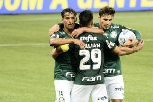 Veja resultados do Brasileirão e jogos da rodada; Galo pode assumir a liderança