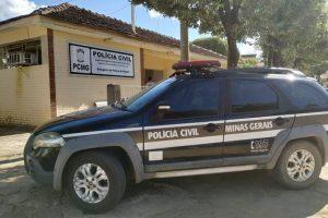 Polícia Civil prende foragido em Mutum