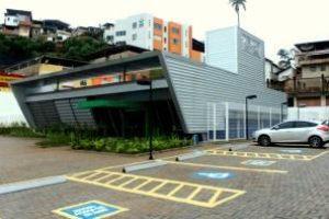 Manhuaçu perde a Agência Física da Receita Federal