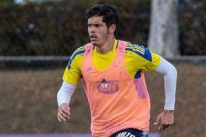 Cruzeiro corta Joseph e convoca Matheus Vieira para jogo contra o Goiás