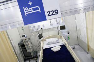 Após internação por covid-19, pacientes enfrentam distúrbios de sono
