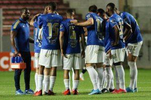 Jogadores do Cruzeiro anunciam greve por causa de salários atrasados