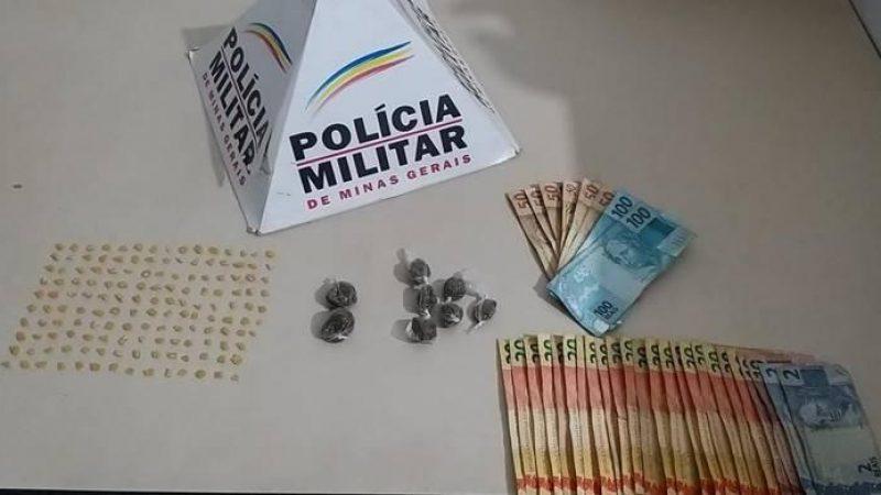Plantão PM: Caseiro é agredido em roubo em Manhuaçu; Veja outras ocorrências