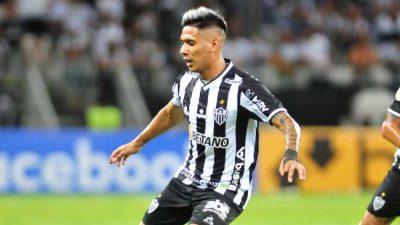 Copa do Brasil: Atlético pode poupar argentino